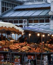 Marché de Fréjairolles et de Cunac dans le Tarn